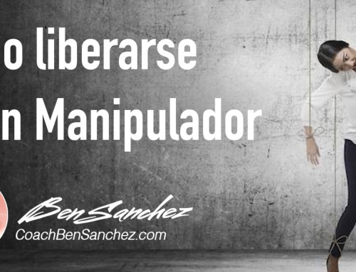 Cómo liberarse de un manipulador